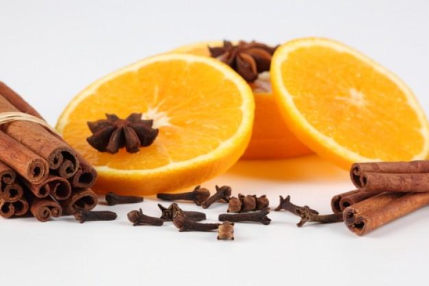 Kook-planet-kaneel-sinaasappel